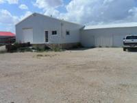 For Lease warehouse buildings and yard on rail road