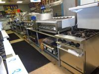 IF YOU ARE LOOKING FOR THE BEST RESTAURANT EQUIPMENT,