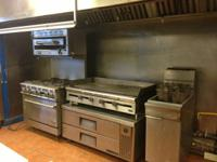 Commercial Kitchen Space For Lease -1500 S Pleasant