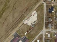 3.62 acres, zoned commercial facing North Business 54,