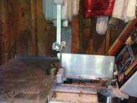 Hartley meat slicer good condition works great $2500