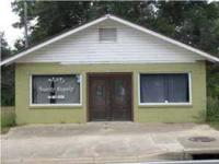 5621 Stewart Street, Milton, Florida Lender Owned.