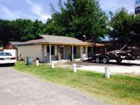 Prime location on US Highway 17, Green Cove Springs,