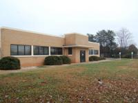 Newly Renovated Office building with Approx. 5,356 s.f.