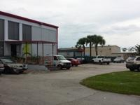 Great company Zoned I4. Property consist of 2 lots.