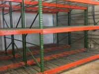 Commercial Racking Shelving for Cloths, Professional
