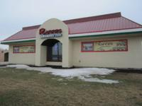 Defiance Ohio Restaurant Property For Sale  Total