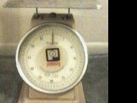 Commercial Scale for any can of commercial use. NOT