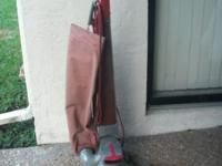 Heavy duty Kirby commercial vacuum cleaner, in good