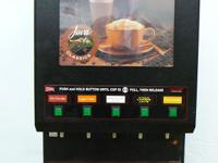 We are selling Commercial Coffee/Cappuccino devices. *