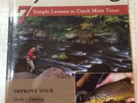 7 simple lessons that catch more trout Author : Eric