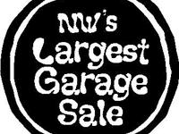 Clothing & Much MoreCommunity Garage Sale Sellers &