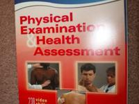 Physical Examination & Health Assessment DVD by Mosby's