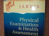 Physical Examination & Health Assessment Lab Manual by