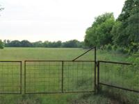 30 Acres located on CR 2389 in Hopkins County, just