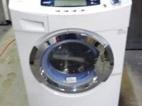 ITEM # HWD103 Compact Combo Washer and Ventless Dryer