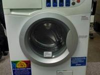We are offering our small Haier Washer/Dryer Combo (11