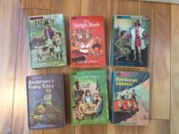 Collectible classic youngsters's books referred to as