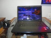 """Compaq 15.6"""" Presario CQ57-439WM Laptop COMPUTER AMD"""