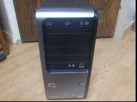 Compaq tower for saleupgraded the CPUAMD Athlon 64 X2