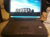 I have a compaq laptop for sale. Model pro signia 150,