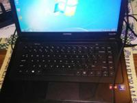Type: Laptops Type: Compaq Compaq Presario laptop for