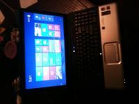 I have a Compaq Presario CQ 60 that has been upgraded