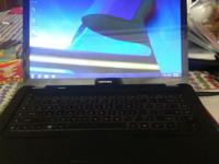 Compaq Presario CQ62 15.6 Laptop Excellent condition,