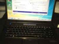 Hello i am selling my old compaq presario laptop. It