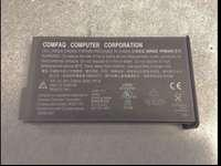 Compaq Series PPB004C 14.8 V Laptop Battery in