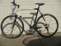 Competition Raleigh racing bike $600 selling my bike