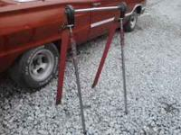 COMPETITON NICE SET WHEEL-E-BAR $50 CASH FIRM..NO