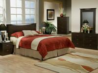 OUR 10 PIECE BEDROOM SET SPECIAL!!!  WHATS INCLUDED