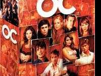 The O.C. complete boxed sets with all DVDs and guides,