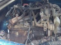 2002 2.3 l motor is take on wiring simply plug in had