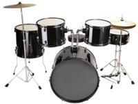 Our Drum Sets Are High-Grade, Intermediate Grade And