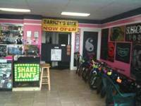 Barnzy's BMX 20 South Main Street Orange,Ma 01364  Open