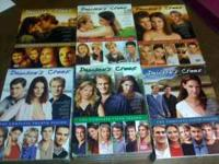 i have up for sale my complete dawsons creek series.