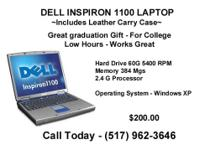 Complete Dell GX-280 Computer System. Specs; 3.2 Ghz.