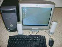 Used (in excellent condition) Dell Dimension 2400