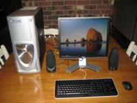 Complete package, fully equipped Dell Dimension XPS
