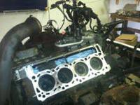We our now offering complete 6.0 Ford power stroke