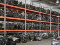 Complete Engines and Transmissions -(Hartford,