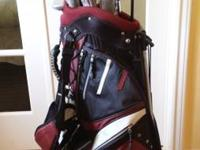 Welcome! I am a golf club repairer, contractor and
