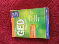 Steck Vaughn Complete GED Test Preparation Company