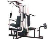 I have a complete gym call Nick.1 // //]]> Location: