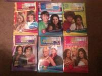FOR SALE: The Complete High School Musical Book