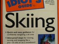 Full Idiot's Guide to Skiing by Claire Walter.  Photos