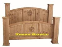 At RUSTIC OUTLET we have the best deal on the KING