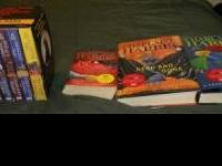 Complete Sookie Stackhouse True Blood books collection
